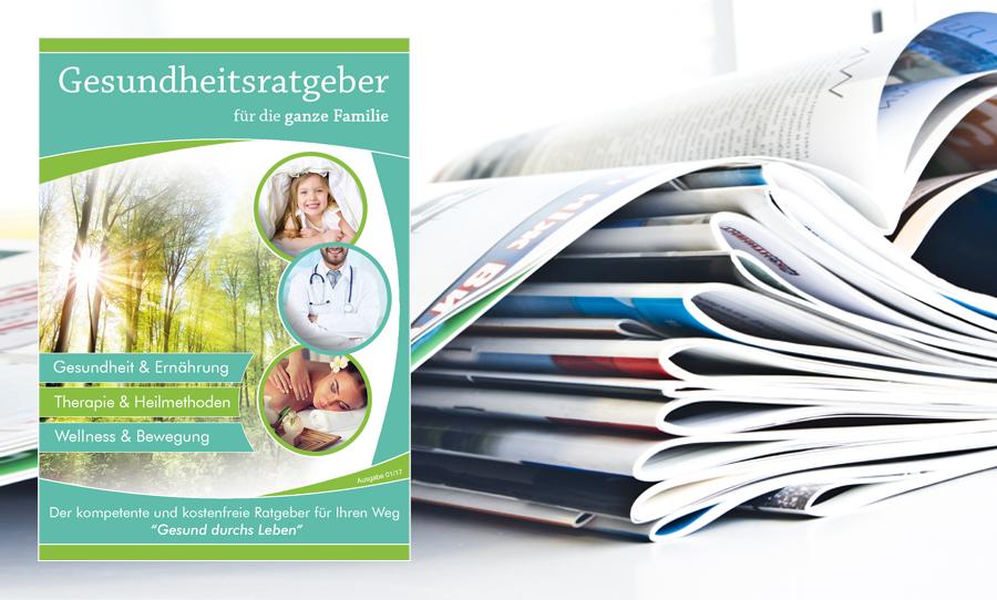Gesundheitsratgeber LDK Verlag