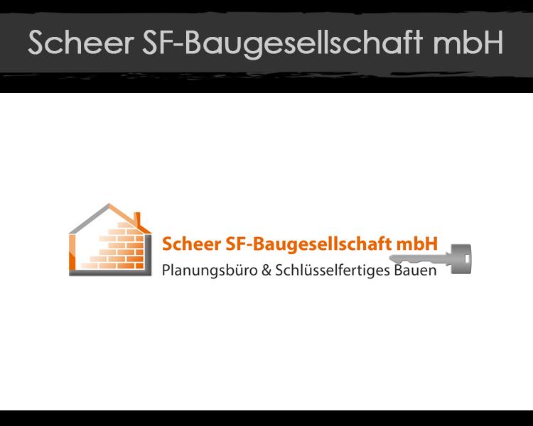 Referenz Scheer SF-Baugesellschaft mbh