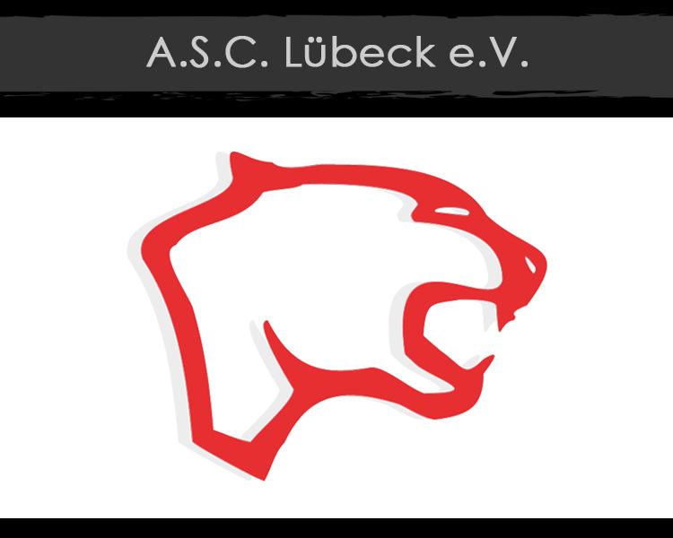 Referenz A.S.C. Lübeck e.V.