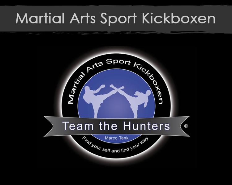 Referenz Martial Arts Sport Kickboxen