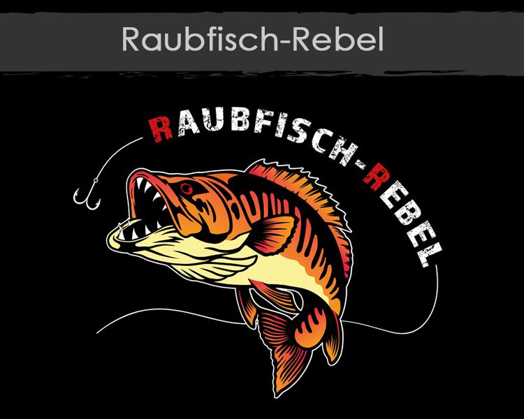 Referenzen Raubfisch-Rebel